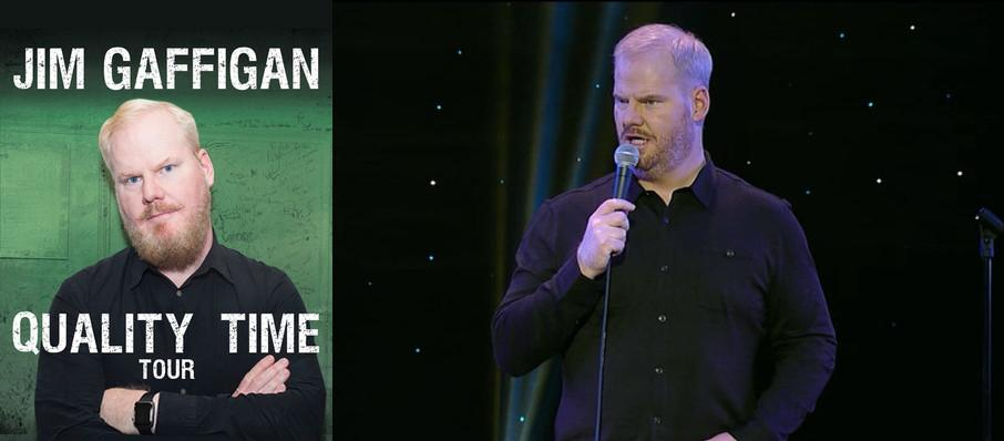 Jim Gaffigan at Starlight Theater