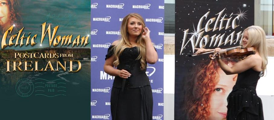 Celtic Woman at Muriel Kauffman Theatre