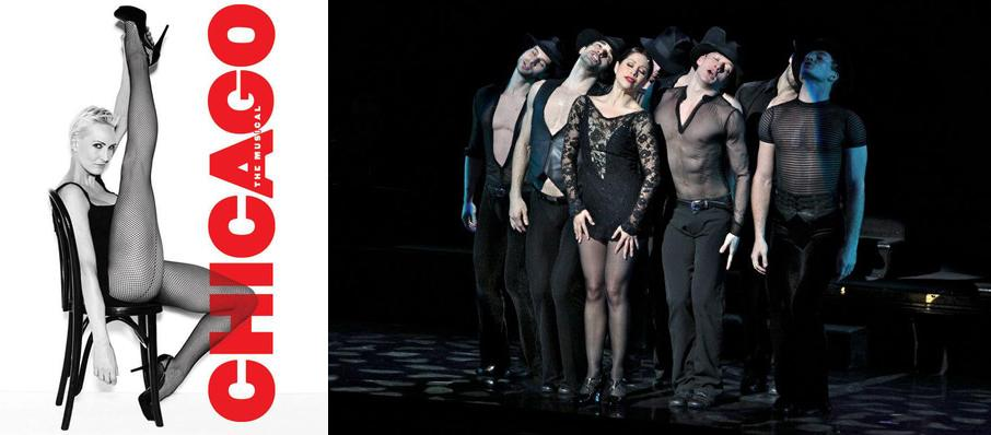 Chicago - The Musical at Starlight Theater
