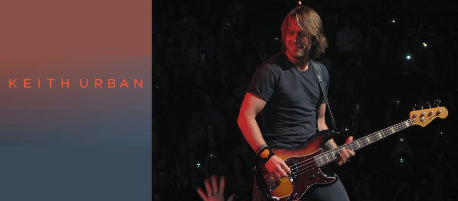Keith Urban at Sprint Center