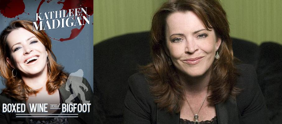 Kathleen Madigan at Arvest Bank Theatre at The Midland
