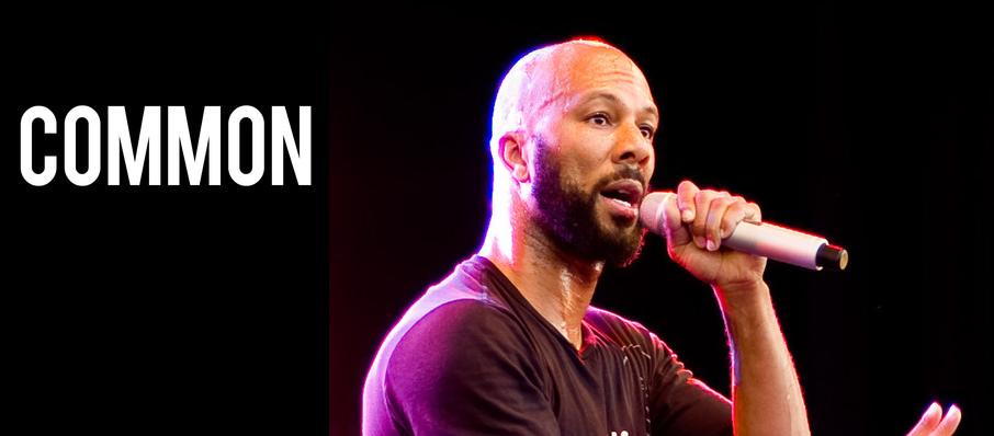 Common at Muriel Kauffman Theatre