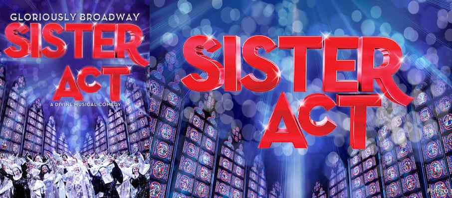 Sister Act at Starlight Theater
