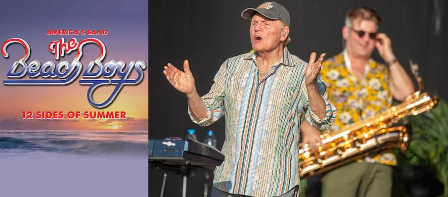 Beach Boys at Arvest Bank Theatre at The Midland