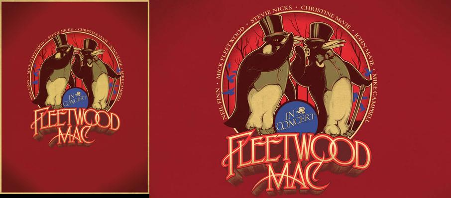 Fleetwood Mac at Sprint Center