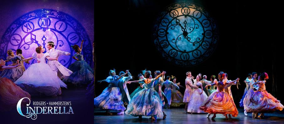 Rodgers and Hammerstein's Cinderella - The Musical at Yardley Hall