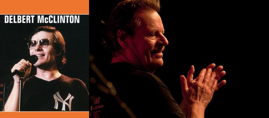 Delbert McClinton at Knuckleheads Saloon