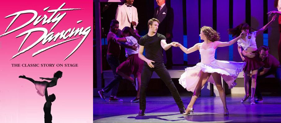 Dirty Dancing at Starlight Theater