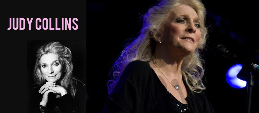 Judy Collins at Knuckleheads Saloon