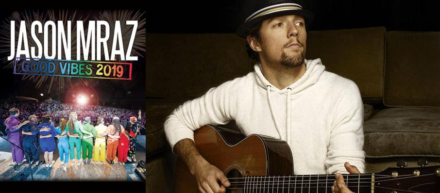 Jason Mraz at Starlight Theater