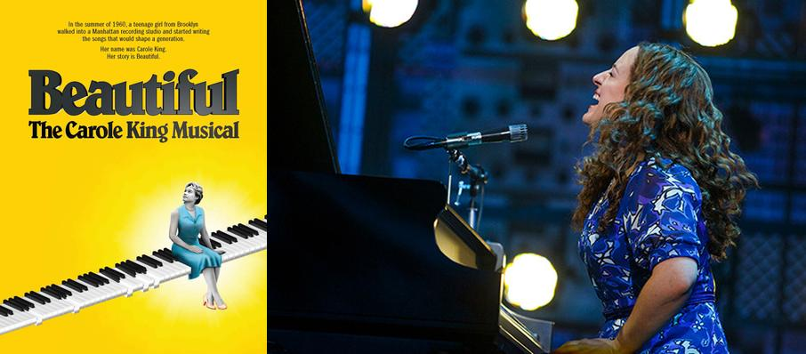 Beautiful: The Carole King Musical at Starlight Theater