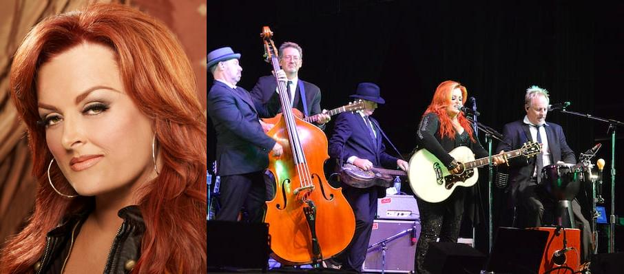 Wynonna Judd & The Big Noise at Uptown Theater