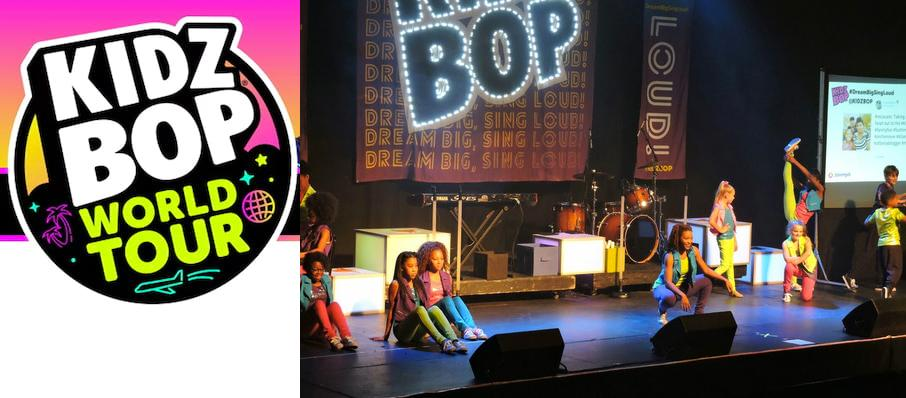 Kidz Bop Kids at Starlight Theater