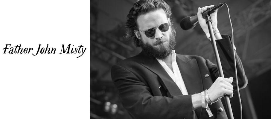 Father John Misty at Crossroads