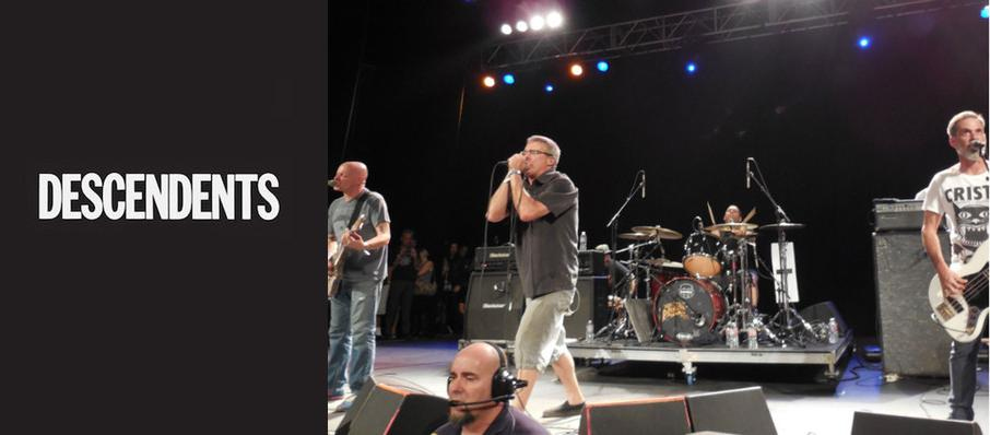 Descendents at Uptown Theater