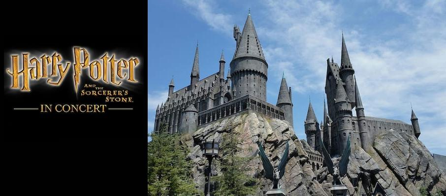 Harry Potter and The Sorcerer's Stone at Muriel Kauffman Theatre