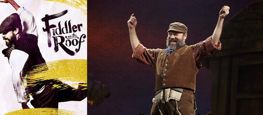 Fiddler on the Roof at Muriel Kauffman Theatre