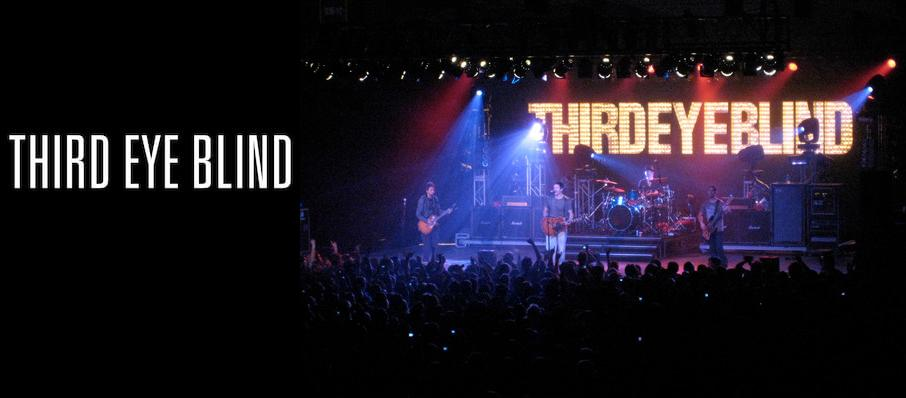 Third Eye Blind at Uptown Theater