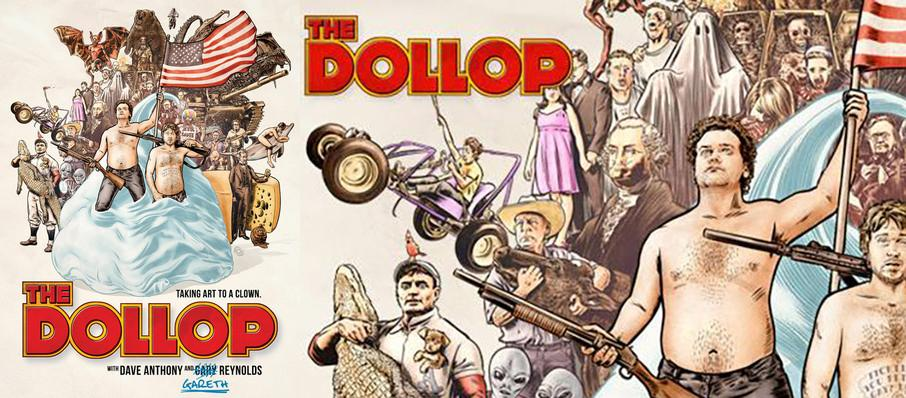 The Dollop at Uptown Theater