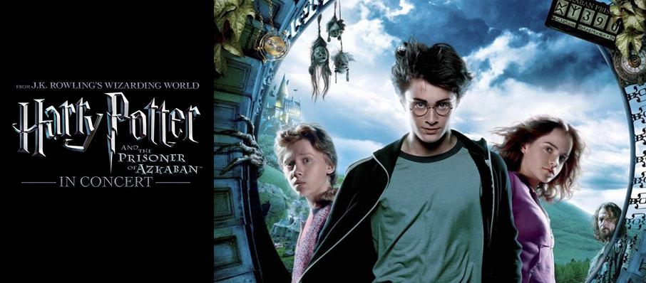 Harry Potter and the Prisoner of Azkaban in Concert at Helzberg Hall