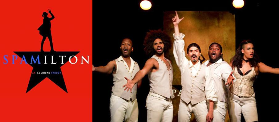 Spamilton at Starlight Theatre - Cohen Stage