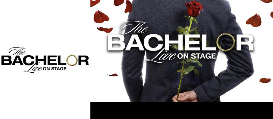 The Bachelor Live On Stage at Arvest Bank Theatre at The Midland
