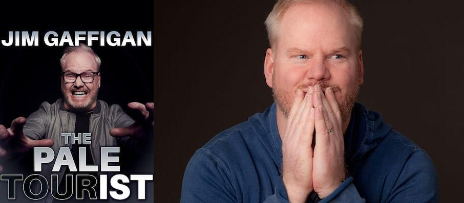 Jim Gaffigan at Silverstein Eye Centers Arena