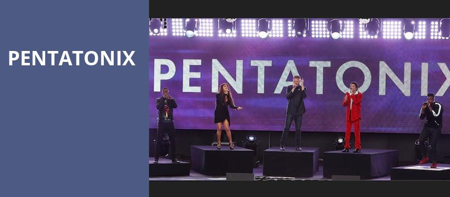 Pentatonix, Starlight Theater, Kansas City