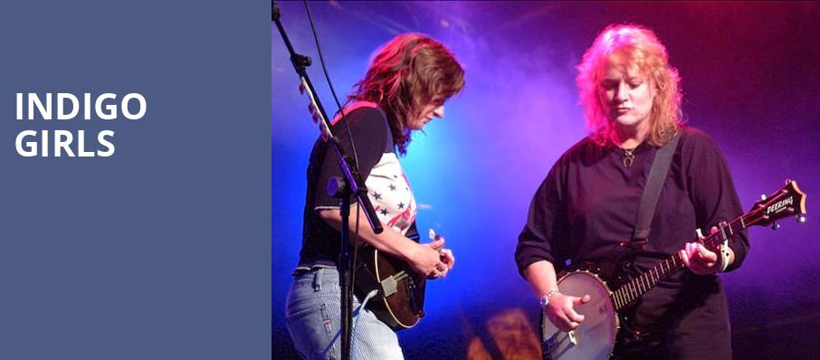 Indigo Girls, Crossroads, Kansas City