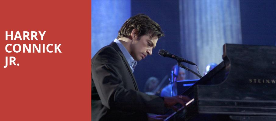 Harry Connick Jr, Arvest Bank Theatre at The Midland, Kansas City