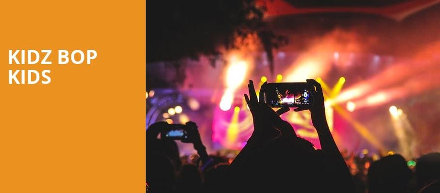 Kidz Bop Kids, Starlight Theater, Kansas City