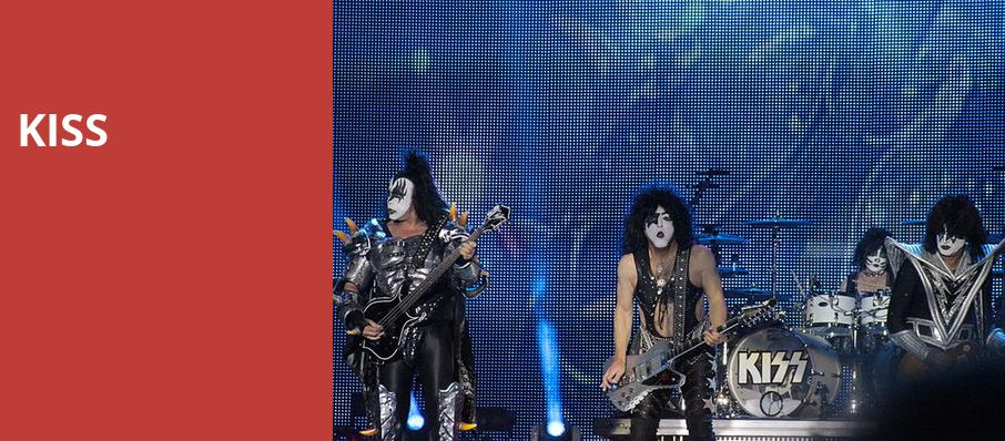 KISS, Sprint Center, Kansas City