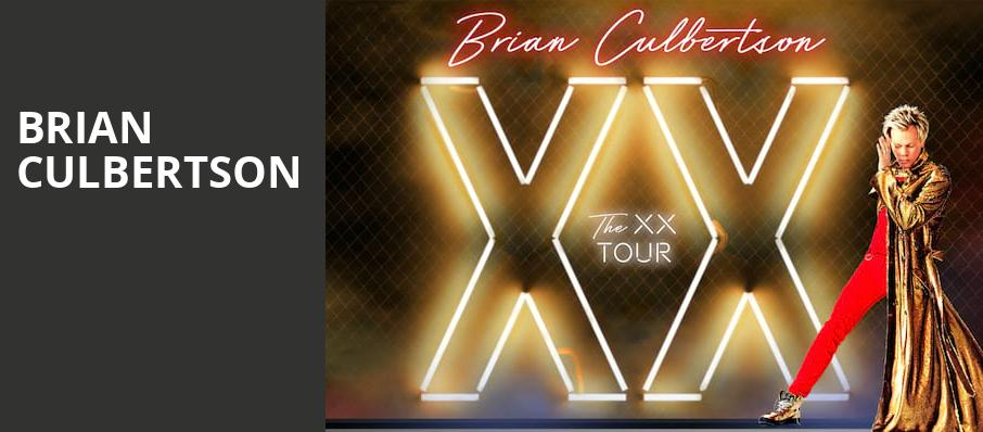 Brian Culbertson, Arvest Bank Theatre at The Midland, Kansas City