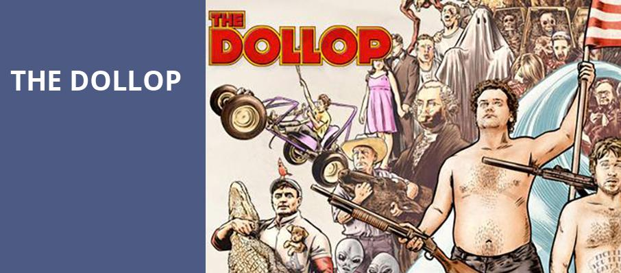 The Dollop, The Truman, Kansas City