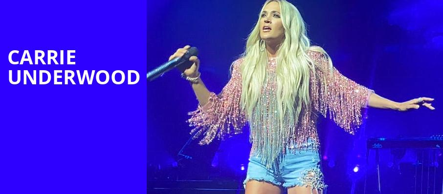 Carrie Underwood, Sprint Center, Kansas City