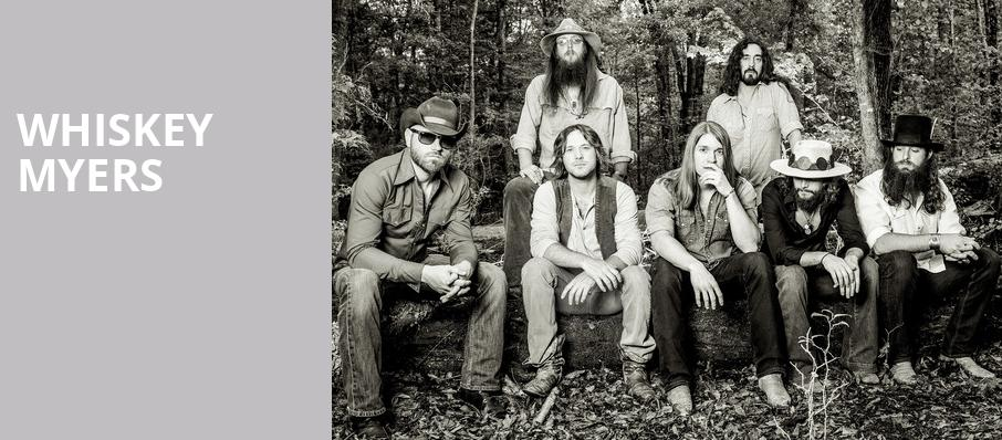 Whiskey Myers, Power Light District, Kansas City