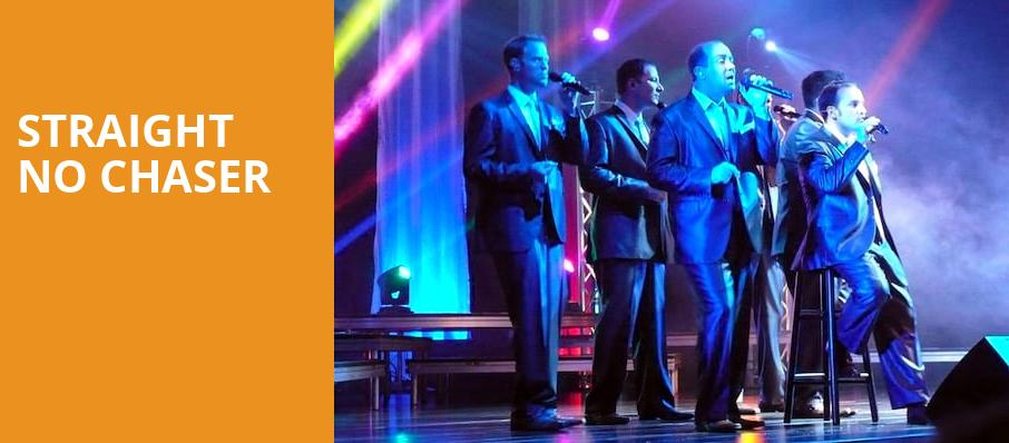 Straight No Chaser, Arvest Bank Theatre at The Midland, Kansas City
