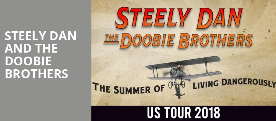 Steely Dan and The Doobie Brothers, Starlight Theater, Kansas City