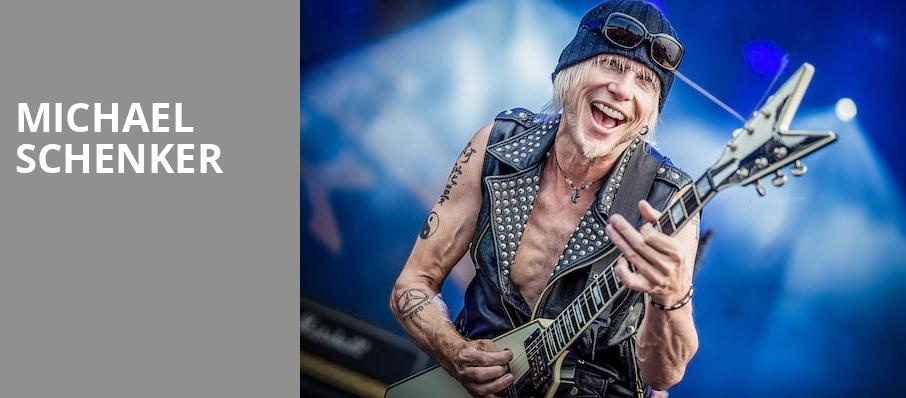 Michael Schenker, The Truman, Kansas City