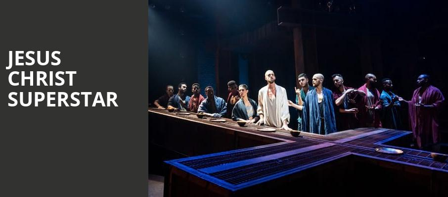 Jesus Christ Superstar, Muriel Kauffman Theatre, Kansas City