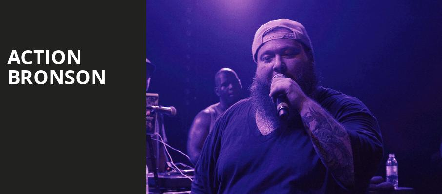 Action Bronson, Granada, Kansas City