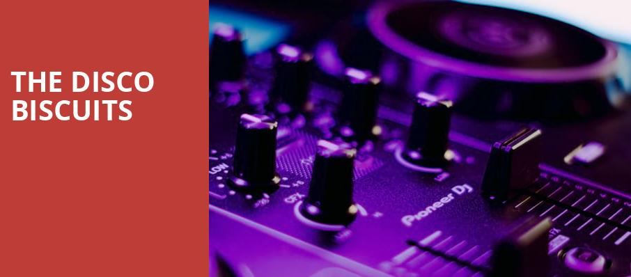 The Disco Biscuits, The Truman, Kansas City
