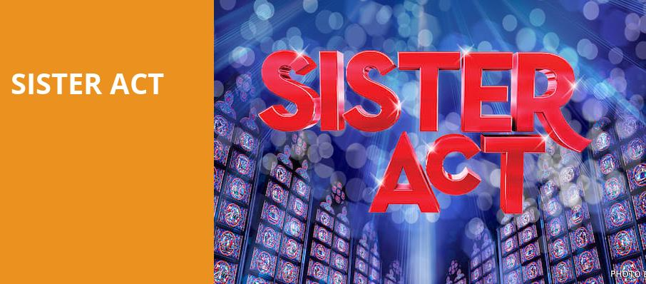 Sister Act, Starlight Theater, Kansas City