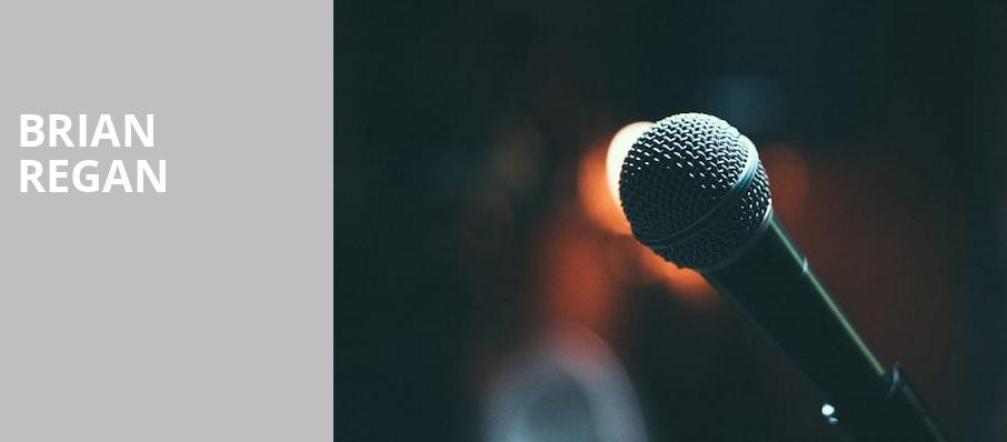 Brian Regan, Uptown Theater, Kansas City