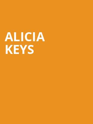 Alicia Keys, Starlight Theater, Kansas City