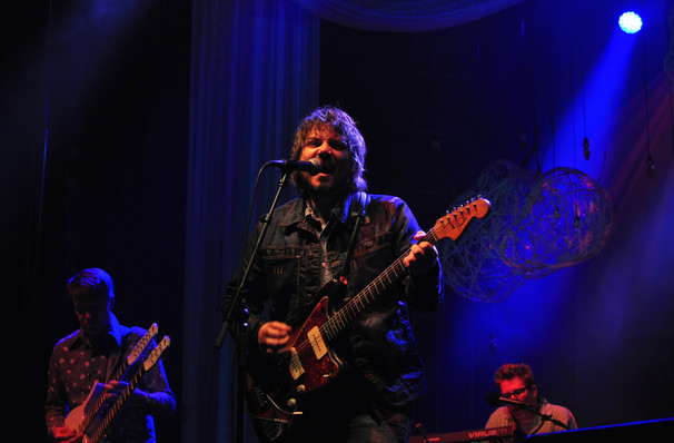 Wilco coming to Kansas City!