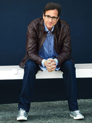 Bob Saget, Arvest Bank Theatre at The Midland, Kansas City