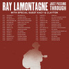 Ray LaMontagne, Starlight Theater, Kansas City
