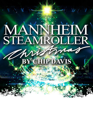 Mannheim Steamroller, Arvest Bank Theatre at The Midland, Kansas City