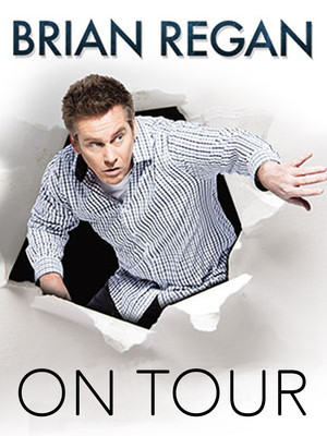 Brian Regan, Starlight Theater, Kansas City